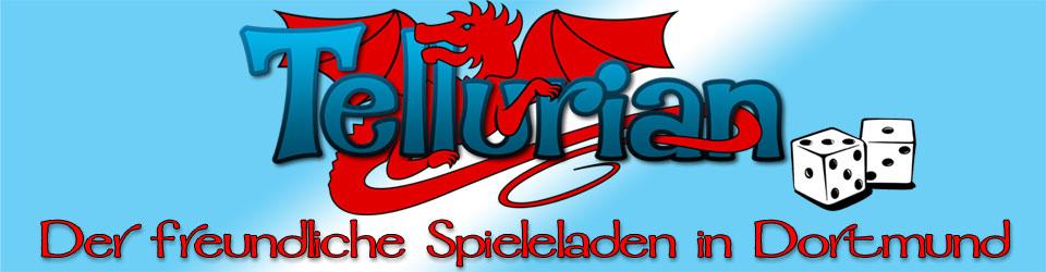 Tellurian Games