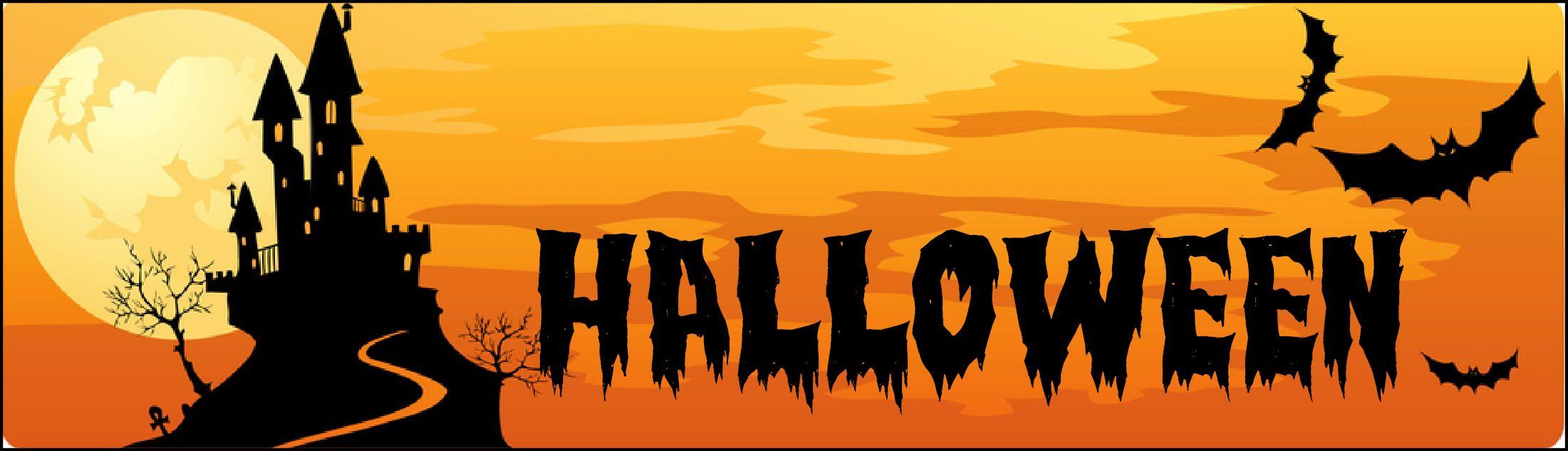 halloween horror shop
